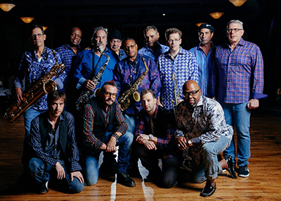 Funk Junkies Picture