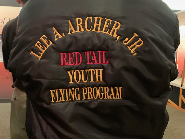 Red Tails Program